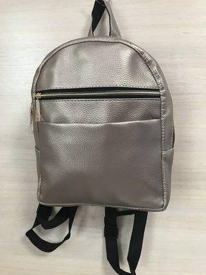 Блестящий городской рюкзак Casual