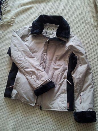 Лыжная куртка Recco. Новая!