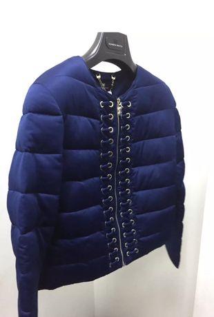 Продам куртку Elisabetta Franchi ( 42)