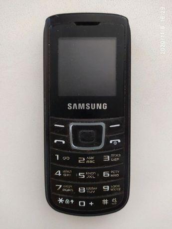 Мобильный тлф SAMSUNG E-1100T