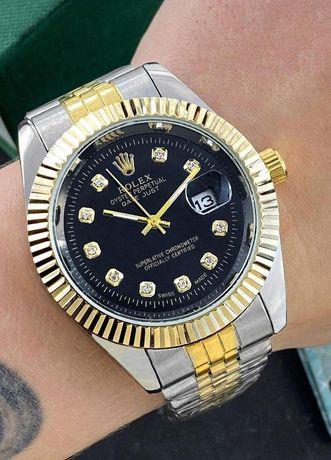 Часы Rolex Date Just Ролекс Без предоплат! Для мужчин и женщин!