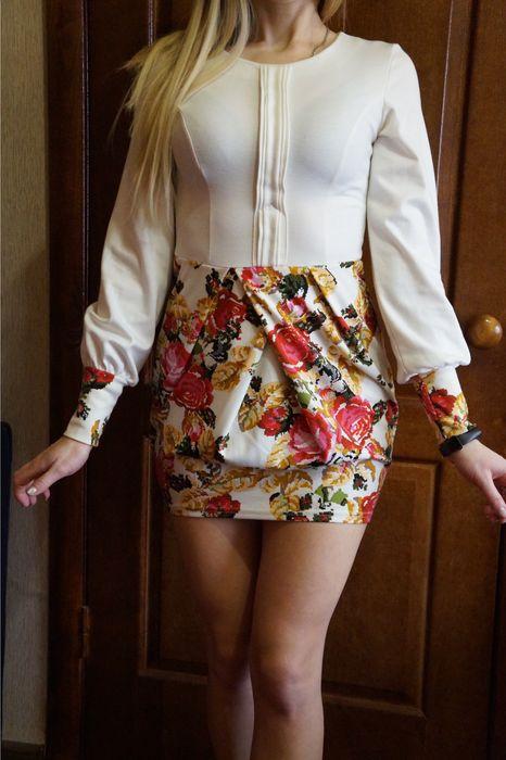Красивое платье в украинском стиле! Полтава - изображение 1