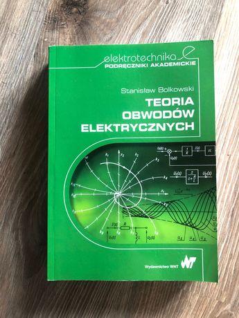 Teoria obwodów elektrycznych / Bolkowski / WNT