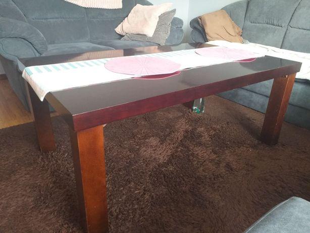 Ława , Stół wymiary 130 x 80 Cena 100 zł