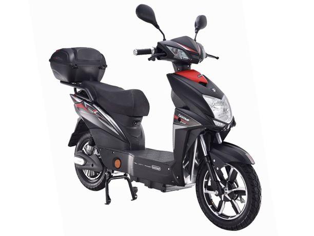 Bicicleta/Scooter Elétrica NOVA