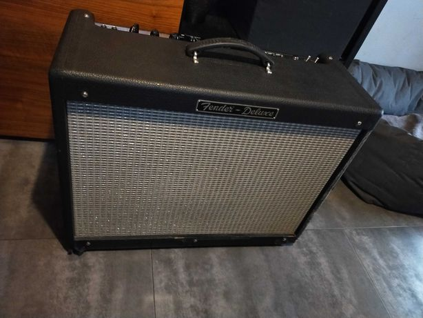 Fender hot rod deluxe USA 96r