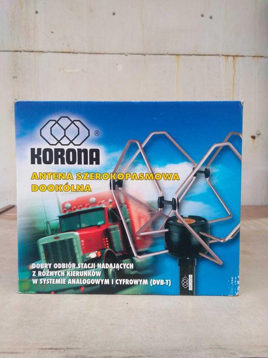 Антена Корона для ТВ сигнала Запорожье - изображение 1