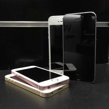 Айфон iPhone SE 16/32/64GB Neverlock Space Gray оригінал/телефон