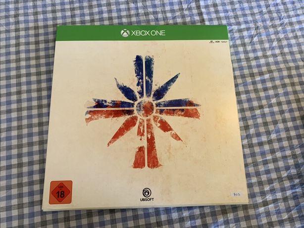 Far Cry 5 Mondo Edition Xbox One