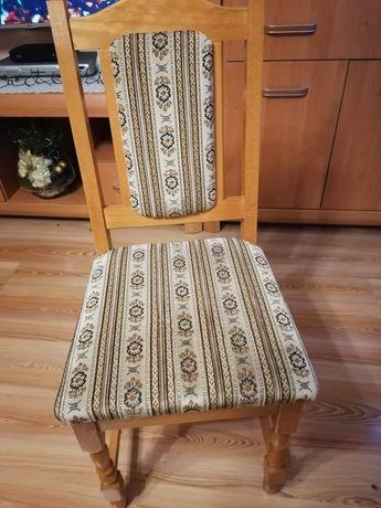 Sprzedam krzesła 6szt