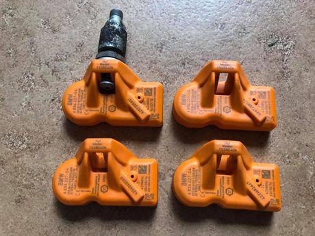 Czujniki ciśnienia Kół BMW BMW F10 F11 F01 E84 E90 E91 X1 X3 X5 i inne