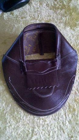 Заготовки для обуви кожаные