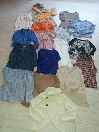Paka ubrań damskich s. Xs