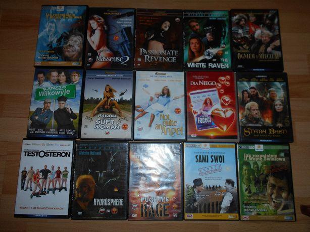 filmy kilka sztuk na dvd