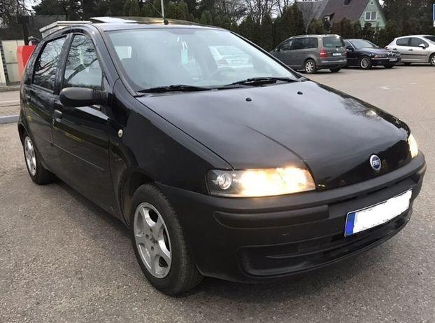 Peças Fiat Punto 1.2 16v