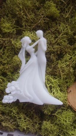 Podziękowania dla gości- Ślub, wesele- Mydełko ozdobne