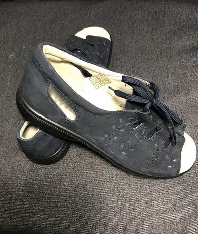 Босоножки, туфли, балетки. Wide. Размер 39