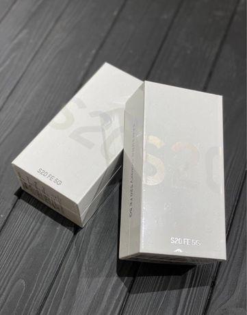 Samsung Galaxy S20 FE 5G НОВЫЙ 8/128gb s20 ULTRA s10 s10+ duos s9 s9+
