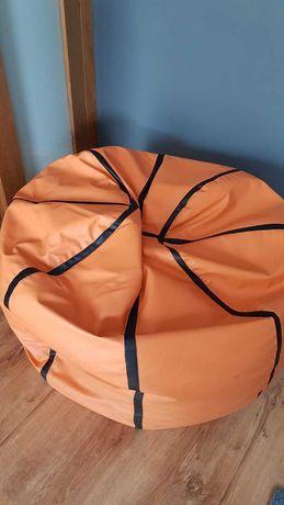 Pufa piłka koszykowa ecopuf Oryginał