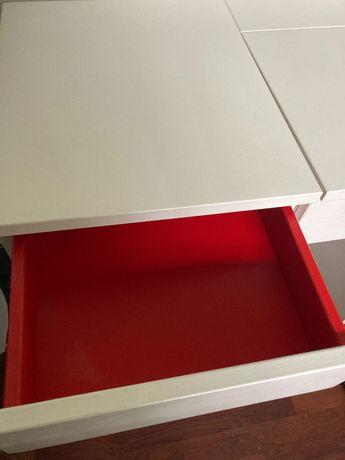 Toucador Ikea como novo