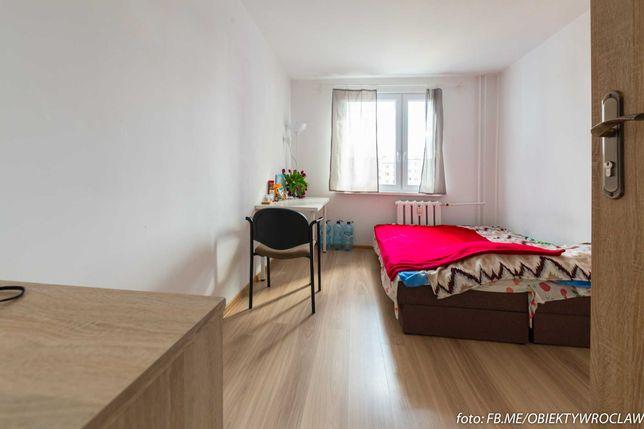 комната для двух человек - недорого; остановка в LG Dijon Bielany