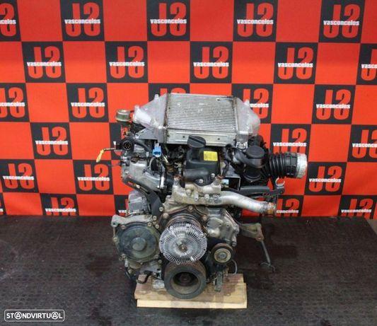 Motor Nissan Terrano II 2.7 TD 125cv 02´