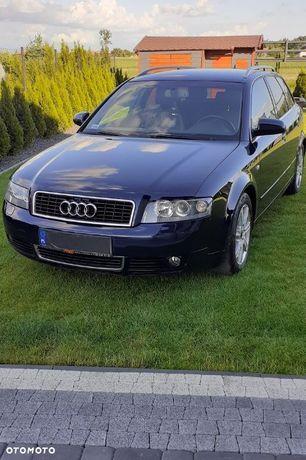Audi A4 Małyszówka 2004r 1,9 TDI 131 KM