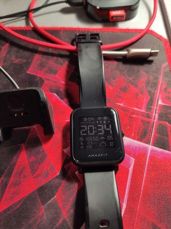 Часы/фитнес AMAZFIT BIP с GPS