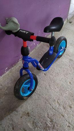Rower Biegowy Puky RL M