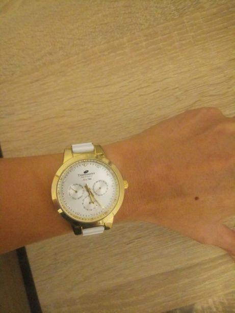 Damski zegarek Timemaster na gwarancji