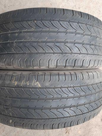 Opony całoroczne 235.55.18 Michelin