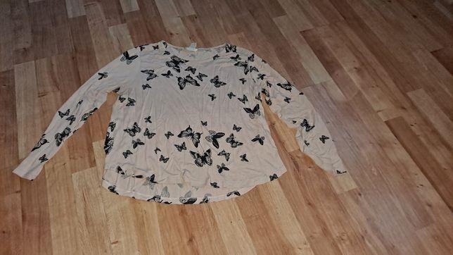 Bluzeczka H&M rozmiar L