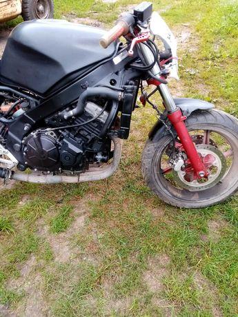 Motor HONDA CBR 600 F