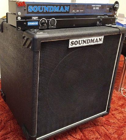 Subwoofer Soundman SC-102
