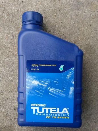 Petronas TUTELA ZC 75 SYNTH 75W - 80 Olej przekładniowy 1L