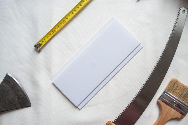 Вагонка ПВХ 10см, Вагонка пластиковая, Панель ПВХ, Пластиковые панел