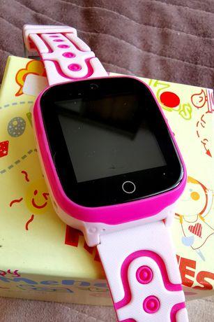Smartwatch/ Inteligentny zegarek dla dzieci lokalizator Roma 13Q