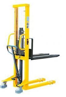 Stacker/Monta Cargas/Empilhador Manual 1000Kg 1600mm Barato