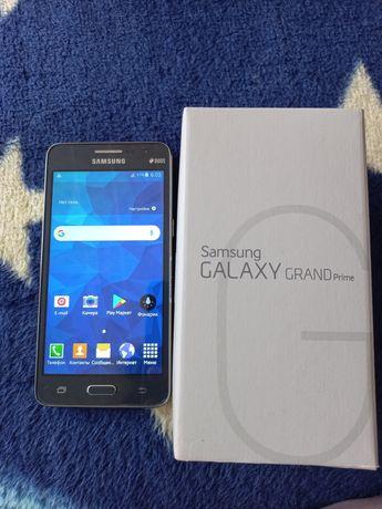 Samsung galaxy G531H/DS