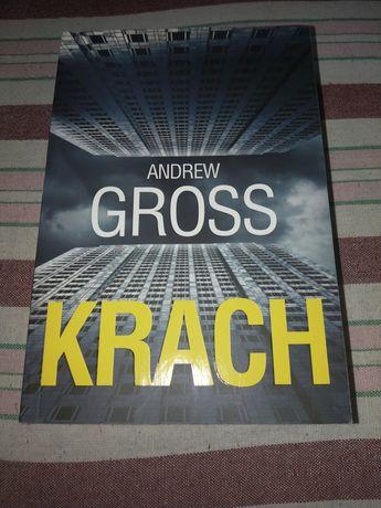 Andrew Gross - Krach.. nowa.. polecam..