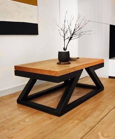 Loft лофт стол столик журнальный кофейный индастриал металла