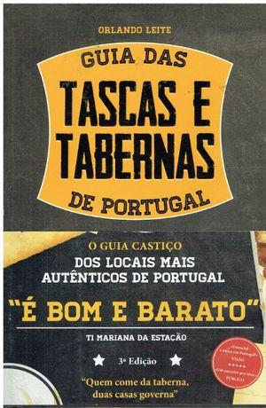 2634 Guia das Tascas e Tabernas de Portugal