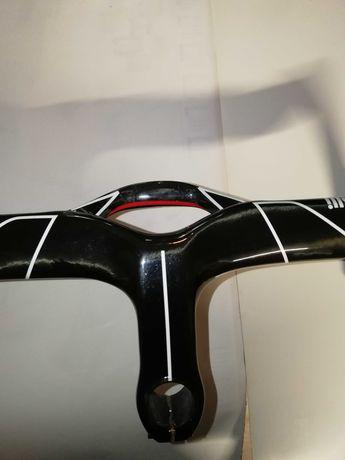 Kierownica carbon Cinelli ram3