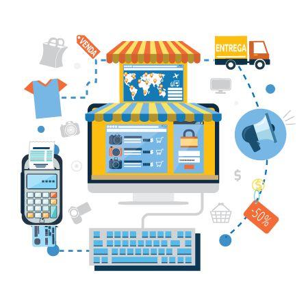 Projektowanie i programowanie stron i sklepów internetowych