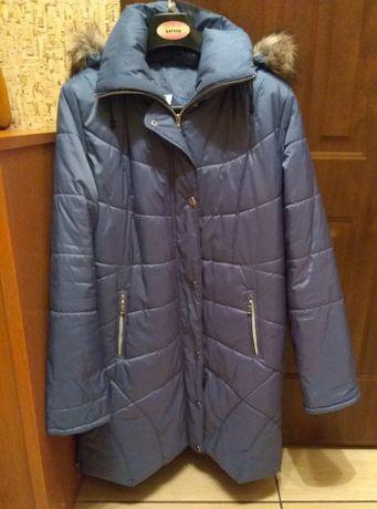 Kurtka zimowa/płaszcz zimowy stan idealny