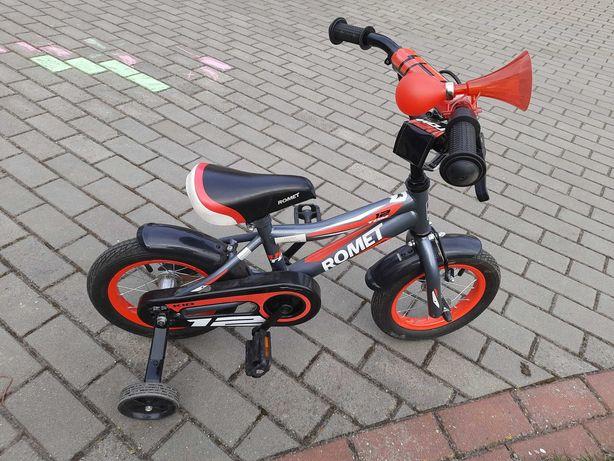"""Rower dziecięcu Romet 12"""""""