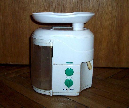 Соковыжималка ORION центробежная для яблок, моркови, винограда и т.п.