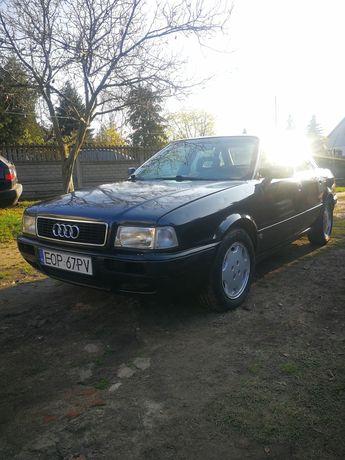Audi 80 B4 2.0 2e 115km