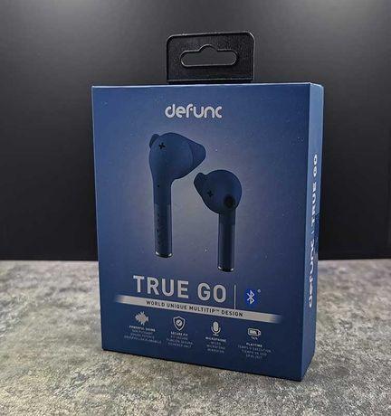 Auriculares Bluetooth Defunc NOVOS