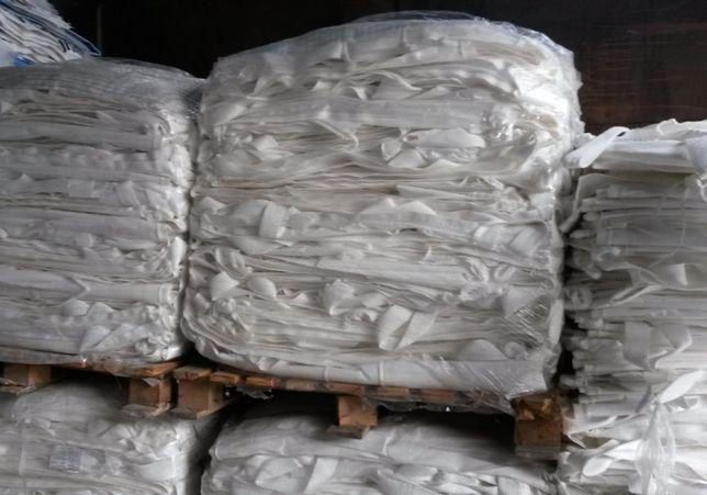 Big Bagi Bag Bags Bagsy wytrzymałe worki udźwig do 1,5t wysoka jakość